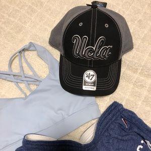 UCLA Baseball Cap
